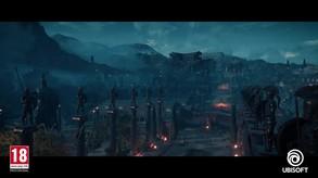 E3 Trailer UK