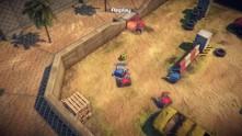 Robot Soccer Challenge video