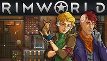 RimWorld video