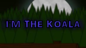 I'm the Koala video