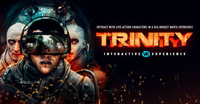 Trinity VR