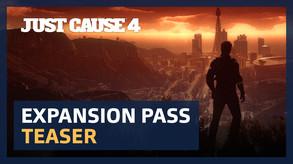 PEGI EN JC4 Expansion Pass Teaser
