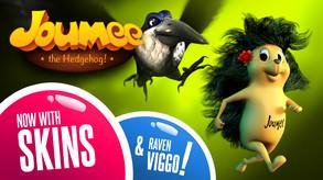 Joumee The Hedgehog video