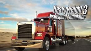 Heavyweight Transport Simulator 3 video
