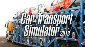Car Transporter 2013 video