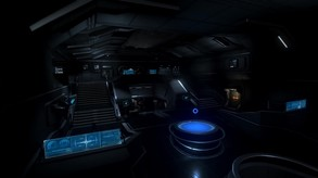 The Station VR