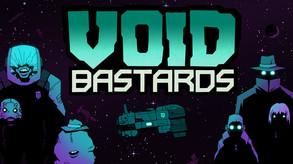 Video of Void Bastards