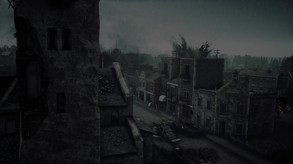 Post Scriptum US Airborne Trailer
