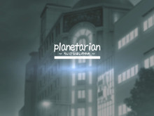 Video of planetarian HD