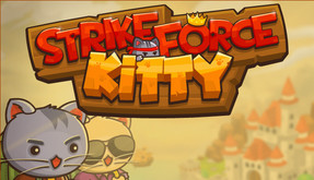 Video of StrikeForce Kitty