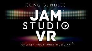 Jam Studio VR EHC - Beamz Original Rock/Country Bundle