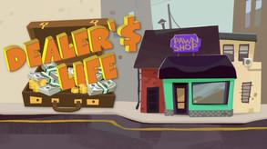Dealer's Life Trailer