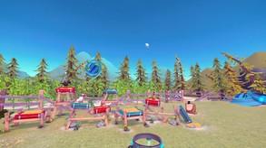 Eggcellent VR