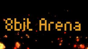 8bit Arena video