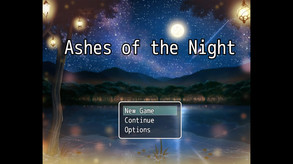 Ashes of the Night video