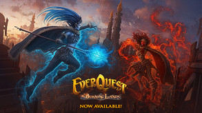 EverQuest: The Burning Lands