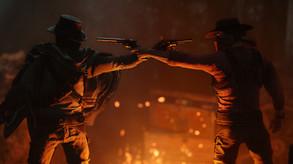Hunt: Showdown video
