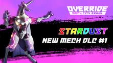 Override: Mech City Brawl video