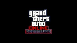 GTA Online: Arena War (INT)