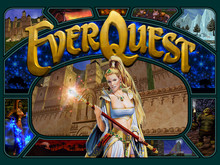 Return to EverQuest