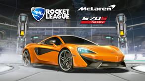 Rocket League® video
