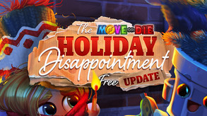 The Holiday Disappointment Update