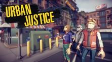 Urban Justice video
