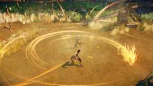 Wushu Chronicles video