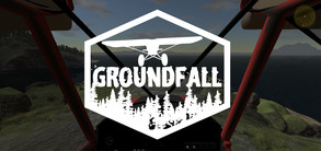 GroundFall video