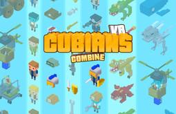 Cubians: Combine