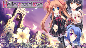 Hello, Goodbye video