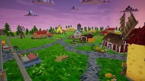 Fun VR Farm