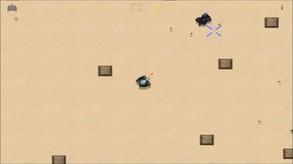 Tanks Endeavor video