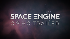 SpaceEngine video