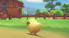 My Time At Portia video