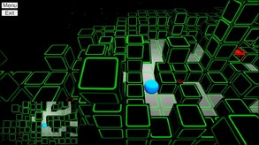 Cubic complex video