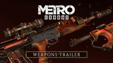 Metro Exodus video