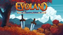 Evoland Legendary Edition video