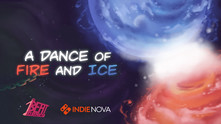 A Dance of Fire and Ice video