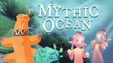 Mythic Ocean video
