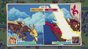 Video of Wargroove