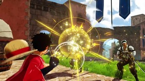 ONE PIECE World Seeker - Unrated