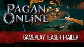 Pagan Online video