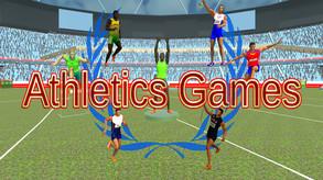 Athletics Games 2020 VR