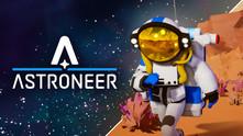 ASTRONEER video