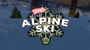 Tahko Alpine Ski