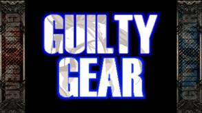 GUILTY GEAR video