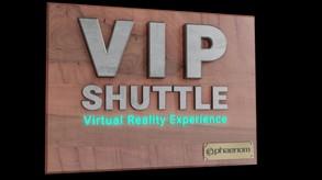 VIP Shuttle