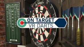 On Target VR Darts