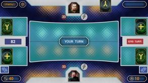 AXYOS: Battlecards video